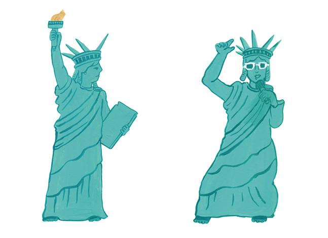 Newyork dance